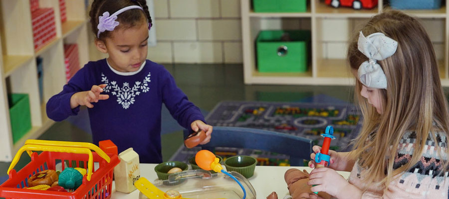 the best early childhood programs in Lincoln Park